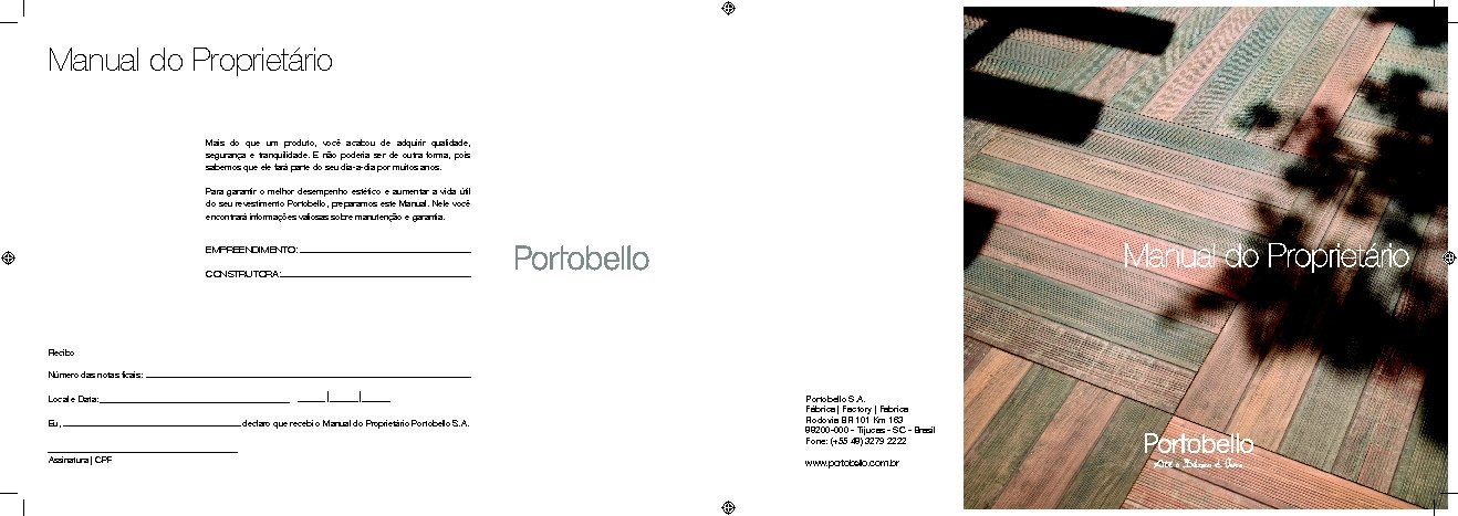 arquivo ALTA_portobello_manual_proprietario_2013_V2